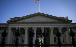 Mỹ: Thâm hụt ngân sách tăng cao kỷ lục, lên gần 2.000 tỷ USD