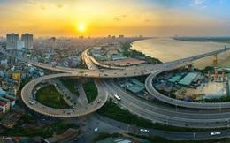 Hạ tầng bứt phá đang tạo ra cực tăng trưởng mạnh cho BĐS khu Đông Hà Nội