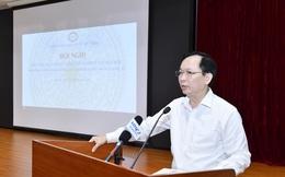 Phó Thống đốc Đào Minh Tú: Sẽ xử lý nghiêm các lãnh đạo và cán bộ ngân hàng cố tình gây khó khăn, phiền hà cho người dân, doanh nghiệp