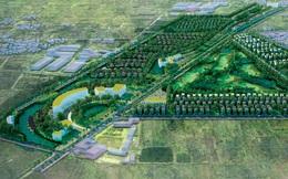 Đại gia bất động sản đứng sau dự án 64ha vừa được Hà Nội duyệt quy hoạch là ai?
