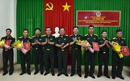 Điều động nhân sự Quân đội, Công an