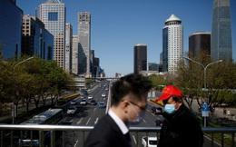 Ngoài bối cảnh toàn cầu u ám, sự hồi phục của kinh tế Trung Quốc còn bị cản bước bởi  yếu tố xảy ra trong nước này