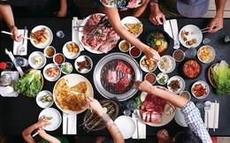 """Cùng ăn 1 bữa, nhận ngay ra bản chất con người: Cách ăn quan trọng 9, ứng xử quan trọng 10, thói quen lúc ăn chính là """"chân dung"""" của bạn!"""