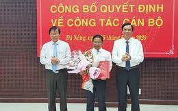 Ông Hoàng Sơn Trà làm Phó Bí thư quận Sơn Trà