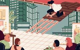 """Chuyên gia Nguyễn Phi Vân chỉ ra 6 suy nghĩ """"rất lầm"""" đang ăn mòn niềm vui và năng lượng sống trong bạn: Thành công, tiền bạc chỉ giúp thỏa mãn cơn khát tức thời chứ phải hạnh phúc trọn đời!"""