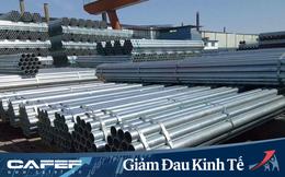 KQKD ngành thép quý 1: Có nhiều doanh nghiệp lãi tăng trưởng mạnh