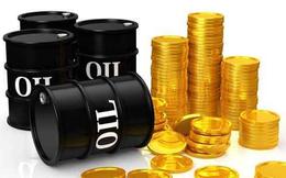 Thị trường ngày 21/7: Giá vàng cao nhất gần 9 năm, dầu tăng cao