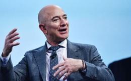 Jeff Bezos trước cơ hội thành tỷ phú nghìn tỷ USD đầu tiên trong lịch sử