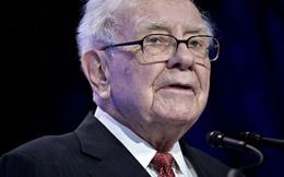 Warren Buffett bán gần hết cổ phiếu Goldman Sachs, giảm nắm giữ tại JPMorgan Chase