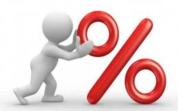 Lãi suất ngân hàng nào cao nhất tháng 5?