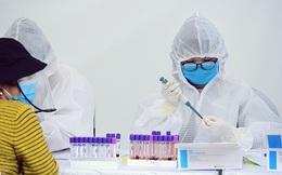 Việt Nam ghi nhận thêm 4 ca mắc COVID-19 từ nước ngoài về