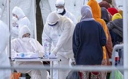 Thêm 1 ca mắc COVID-19 trở về từ Nga, Việt Nam ghi nhận 314 người
