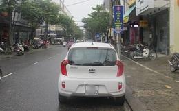 Đà Nẵng thêm 11 tuyến đường nội thị cấm đỗ xe theo ngày chẵn lẻ