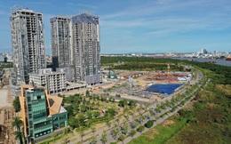 Hiện trạng dự án tỷ USD có tòa tháp 88 tầng ở TP HCM