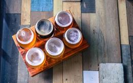 Vì sao bia thủ công của Thái Lan lại phải nhập khẩu từ Việt Nam vào... Thái Lan?