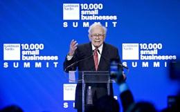 """Vì sao việc Warren Buffett bán tháo cổ phiếu Goldman Sachs lại là """"báo động đỏ""""?"""