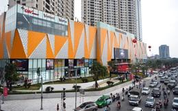Vincom Retail (VRE) đặt kế hoạch lợi nhuận 2020 giảm 12% xuống 2.500 tỷ đồng