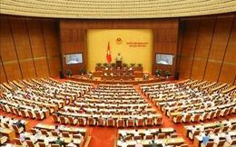 Sáng mai, khai mạc Kỳ họp thứ 9, Quốc hội khóa XIV