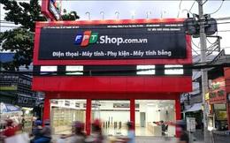 Nhóm quỹ Dragon Capital giảm tỷ trọng nắm giữ cổ phiếu FPT Retail (FRT)