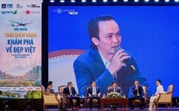 Bloomberg: Bamboo Airways niêm yết vào quý IV/2020