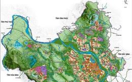 Hà Nội lập Ban chỉ đạo lập quy hoạch thành phố thời kỳ 2021-2030, tầm nhìn 2045