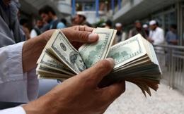 Giá USD giảm mạnh
