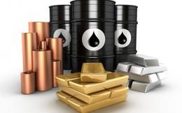 Thị trường ngày 22/5: Giá dầu Brent tăng tiếp lên cao nhất gần 2 tháng, vàng quay đầu giảm mạnh