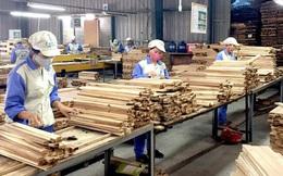 Ngành gỗ xuất khẩu 2,5 tỷ USD trong quý I/2020