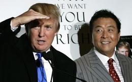 """""""Cha giàu, cha nghèo"""" Robert Kiyosaki: Hãy mua vàng, bạc, bitcoin và chuẩn bị cho những điều tồi tệ nhất có thể xảy ra!"""