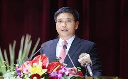 Chủ tịch UBND tỉnh Quảng Ninh kiêm nhiệm chức vụ Hiệu trưởng Trường ĐH Hạ Long