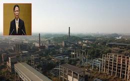 Dự án ngàn tỷ làm với Trung Quốc: Làm không được, kiện không xong