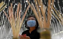 Thái Lan sắp đưa vaccine ngừa COVID-19 vào sử dụng