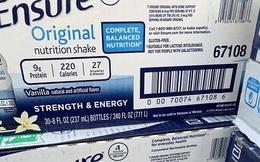 Tạm giữ hơn 12.000 sản phẩm sữa Ensure và bia Heineken nhập lậu