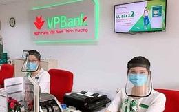 VPBank tính bán 17 triệu cổ phiếu quỹ cho cán bộ nhân viên theo mệnh giá