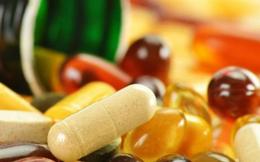 Dược phẩm Trung Ương 3 (DP3) chốt quyền nhận cổ tức bằng tiền tỷ lệ 70%