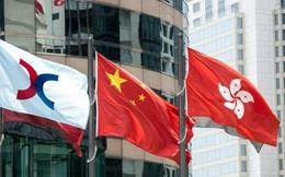 Chứng khoán Hồng Kông giảm hơn 5% vì dự luật an ninh mới của Bắc Kinh