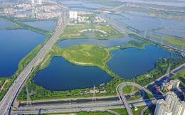 Hà Nội duyệt quy hoạch chi tiết khu đô thị ven hồ Yên Sở và khu công viên Yên Sở