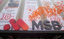 Vì sao MSB phải hoãn niêm yết dù đã nộp hồ sơ?