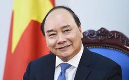 """Thủ tướng trả lời phỏng vấn báo nước ngoài: Việt Nam cơ bản kiểm soát được dịch bệnh, chuyển sang """"bình thường mới"""", quyết tâm tăng trưởng 5% trong năm nay"""