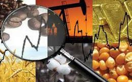 Thị trường ngày 23/5: Giá dầu quay đầu giảm 2%, vàng bật tăng trở lại