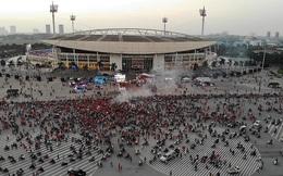 Hà Nội: Sẽ có chợ đêm Mễ Trì, trung tâm thương mại ngầm dưới quảng trường sân Mỹ Đình