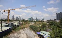 Tp.HCM xin gia hạn thời gian kiểm kê đất đai đến cuối tháng 6/2020