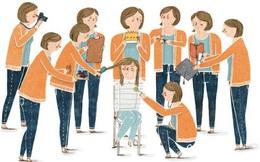"""""""Luôn cho con thấy cuộc sống chật vật, khó khăn để cố gắng hơn"""" là 1 quan niệm sai lầm: Cha mẹ vô tình """"bó hẹp"""" tương lai khiến trẻ khó tìm thấy đường thành công"""