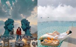 """5 địa điểm """"chụp được cả nghìn bức ảnh"""" mới toanh trên Sapa: Nhìn qua cứ ngỡ Bali giữa lòng Việt Nam, thiên đường cho các tín đồ du lịch!"""