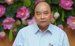 Thủ tướng chỉ đạo thành lập tổ công tác đặc biệt đón sóng đầu tư nước ngoài