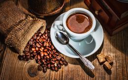 Giá cà phê tiếp tục xu hướng tăng mạnh