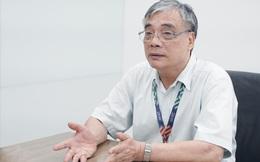 Phó GS, Tiến sỹ Trần Đình Thiên: Covid-19 gây đứt chuỗi cung ứng toàn cầu nhưng quan trọng không phải nối lại chuỗi mà là thay đổi chuỗi và tạo chuỗi mới