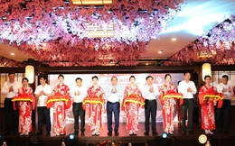 Thủ tướng Nguyễn Xuân Phúc tham dự Lễ khai trương khu nghỉ dưỡng trọng điểm tại Quảng Ninh