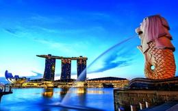 Chưa từng có kể từ khi ông Lý Quang Diệu lập quốc, kinh tế Singapore có thể giảm 7% trong năm nay