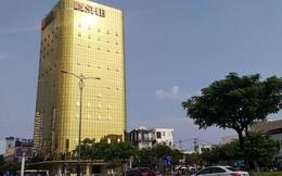 Đà Nẵng: Chủ đầu tư tòa nhà lắp kính phản quang bị phạt 40 triệu đồng, đình chỉ thi công 60 ngày chờ điều chỉnh giấy phép xây dựng